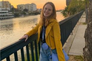 """Leontien (21) gaat zes maanden werken in Dubai: """"Als die stad mij ligt, zie ik mezelf daar wel even wonen"""""""