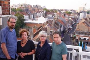 """Buurtbewoners Overpoortstraat zijn overlast beu: """"Wij hebben ook recht op nachtrust"""""""
