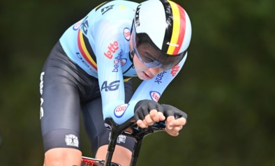 Beloftenbrons voor België! Sterke Florian Vermeersch eindigt derde, Deen Price-Pejtersen pakt titel