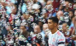 Reisagente lichtte Cristiano Ronaldo voor bijna 300.000 euro op door reizen te boeken die de Portugese superster nooit maakte