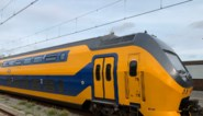 Treinpassagier in gezicht gestoken in Rotterdam