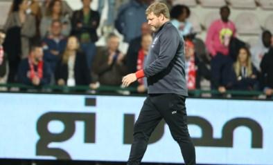 """Wat is het probleem bij een zwalpend AA Gent? """"De Conference League kost hen punten"""""""