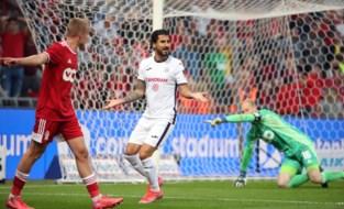 """Anderlecht-spelers spreken schande over veld tijdens Clasico: """"Dat Standard niet sproeit, is sabotage"""""""