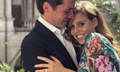 Britse prinses Beatrice bevallen van dochtertje