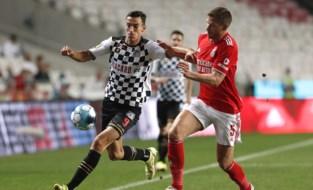 Benfica boekt vlotte zege met Jan Vertonghen op de linksachter