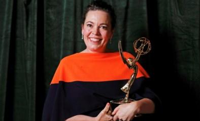 'The Crown' grote winnaar van Emmy Awards