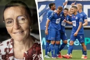 """Trouwste sponsor van KAA Gent wil niet dat club wordt verkocht: """"Ze is deel van het Gentse hart"""""""