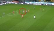 Dat zal Vincent Kompany niet graag zien: blunder van huurling Elias Cobbaut luidt nederlaag in voor Parma