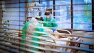 Ziekenhuisopnames door Covid-19 stagneren, overlijdens nemen af