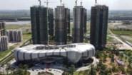 Beurzen bloeden door dreigend giga-faillissement Evergrande: sleurt één bouwbedrijf straks wereld in crisis?