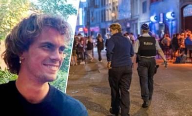 Gentse student Dali (20) buiten levensgevaar