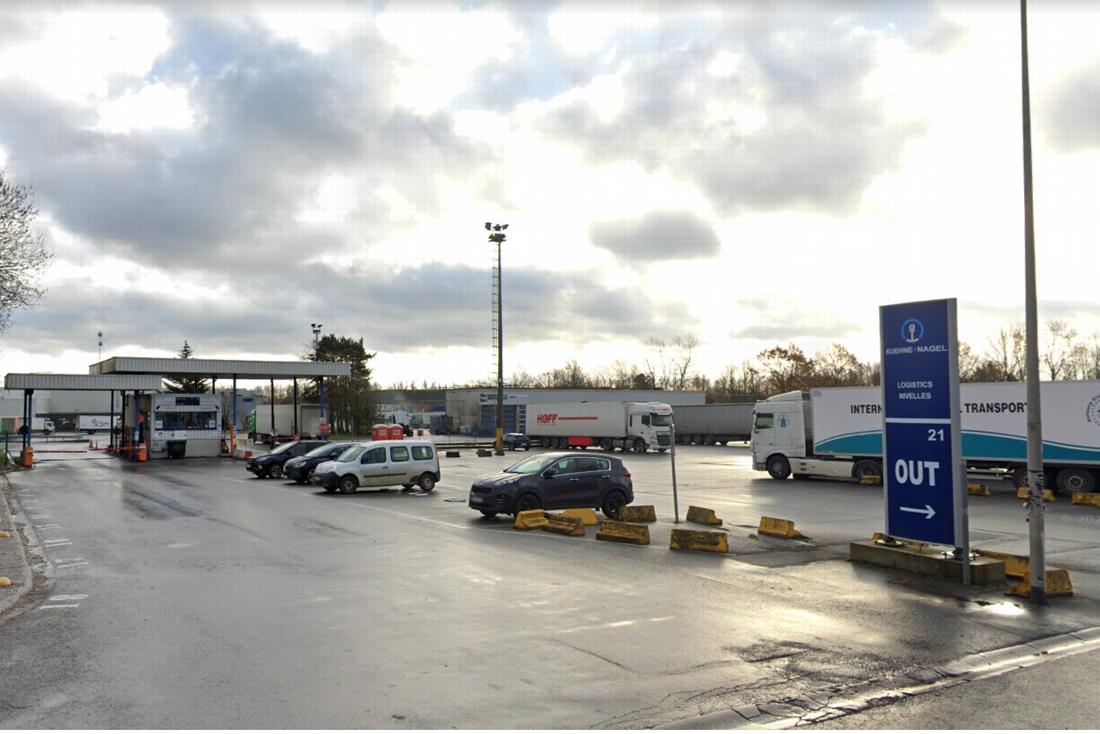 Het personeel van Logistics Nijvel heeft donderdagochtend het werk niet hervat.…