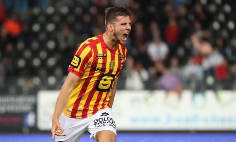 KV Mechelen fa un lavoro d'oro sconfiggendo Charleroi, Vanlerberghe ruba la scena con un gol senza pari