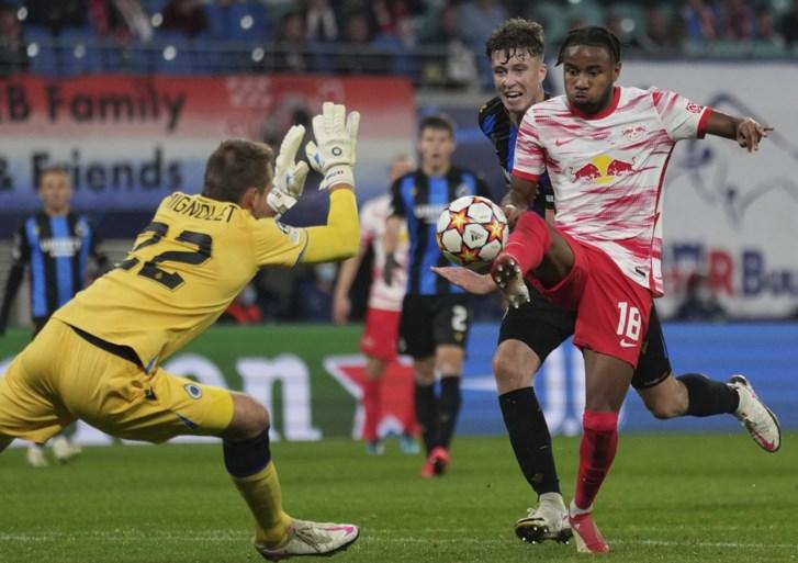 Wat een stunt! IJzersterk Club Brugge wint oververdiend op het veld van RB Leipzig en pakt 4 op 6