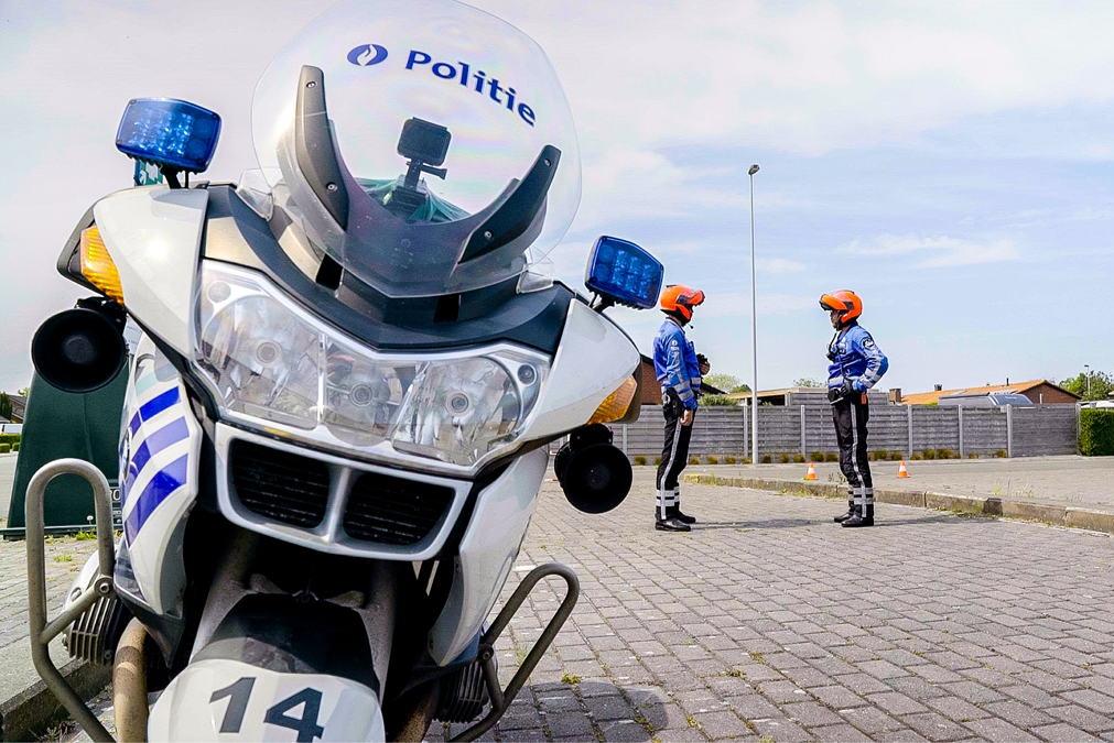 'Helden van hier: politie Oostende' brengt eerbetoon aan overleden collega