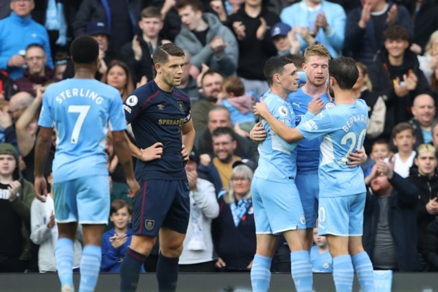 Kevin De Bruyne's goal leads Manchester City to frugal …